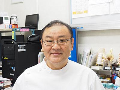 医師 内藤 隆廣